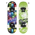 FUNNY KIDS skateboard